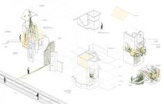 AA School of Architecture Projects Review 2011 - Inter 2 - manon mollard