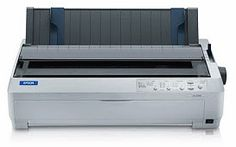 Epson LQ-2090 Driver Download