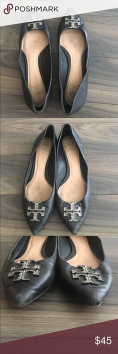 Tory Burch Flats - Still Available Black Tory Burch Flats Tory Burch Shoes Flats & Loafers