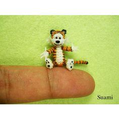 crochet tiger - Google Search