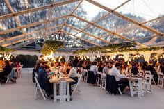 Clear Roof Wedding Marquee                                                                                                                                                                                 More