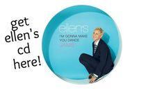 Get Ellen's CD!