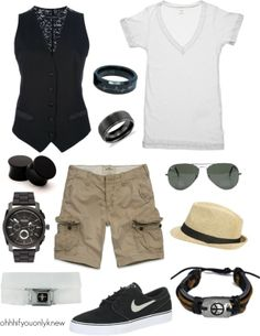 """Untitled #107"" by ohhhifyouonlyknew on Polyvore"