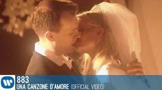 883 - Una canzone d'amore (videoclip)
