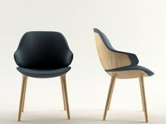 Ciel! by Tabisso, the elegant and 'reassuring' seating collection