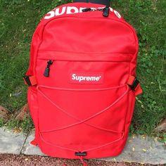 63655588e812 Supreme Bookbag Supreme Skateboard