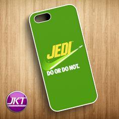 Jedi Do or Do Not - Star Wars Phone Case for iPhone, Samsung, HTC, LG, Sony, ASUS Brand  #jedi #starwars #yoda