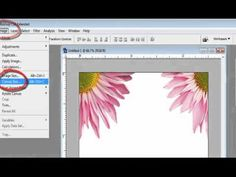 tutorial on how to make repeat patterns in Photoshop.