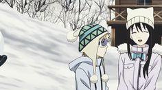 Noragami Aragoto OVA 1