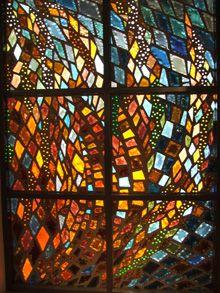 Unitarian Universalist Church of Tuscon  Arizona