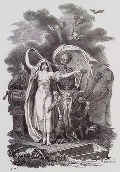 Seduction of Death