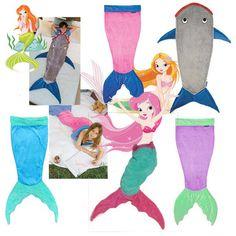 Mermaid Tail Or Shar