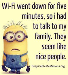 BWAHAHAHAHA. My kids are so like this I hate it!