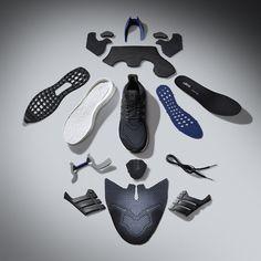 ADIDAS – ULTRA BOOST RUNNING SHOE #adidas #ultraboost #running #shoe #sport #sneakers