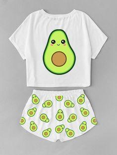 Cute Pajama Sets, Cute Pjs, Cute Pajamas, Cute Lazy Outfits, Teenage Outfits, Kids Outfits Girls, School Outfits, Easy Outfits, Stylish Outfits