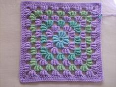 Ravelry: Granny's Gone Bull-istic pattern by Donna Kay Lacey free pattern courtesy of Donna Kay Lacey