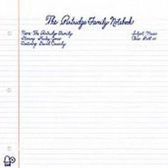 The Partridge Family - The Partridge Family Notebook (CD)