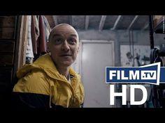 SPLIT Trailer German Deutsch (2016) HD Mehr auf https://www.film.tv/