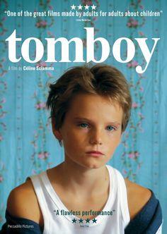 Tomboy é um filme que narra de maneira inocente, natural e simples um tema delicado e por que não dizer considerado polemico (para alguns) e cheio de mistérios que é a Transexualidade... Bom não sou muito entendido do assunto, mas sei que esse filme é lindo e que de maneira suave acaba passando uma linda mensagem... #filme #tomboy #cinema #movie #frances