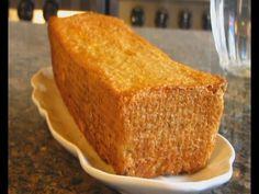 TORTA DE ARROZ de Licuadora, sin harina, sin gluten, fácil y deliciosa - YouTube