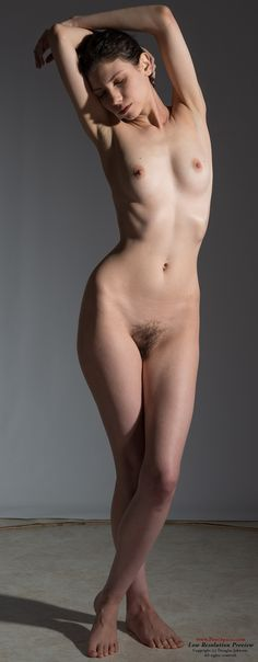 Nude figure drawing pose reference  http://www.posespace.com