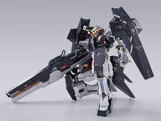 「METAL BUILD 力天使鋼彈 修復型III」07月發售 十周年新機首度立體化! | 玩具人Toy People News Gundam Exia, Gundam 00, Toy People, Gundam Mobile Suit, Shoulder Armor, Dynamic Poses, Super Robot, Gundam Model, Real Style