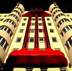 Beresford Hotel, Glasgow - Doug Stallan