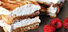 Seoul Foodie: The Original Tiramisu Without Eggs Italian Desserts, Sweet Desserts, Italian Recipes, Dessert Recipes, Chocolate Desserts, Tiramisu, Sandwiches, Deserts, Good Food