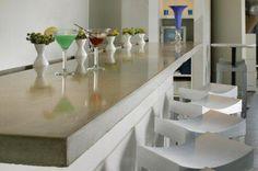 Concrete Countertops   Photo Gallery   ConcreteNetwork.com Mobile