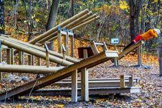 Guide: Här kan du hålla igång utomhus – mitti.se Park, Parks