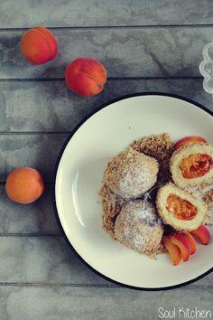 Kisgombóc Pancakes, Eggs, Breakfast, Food, Morning Coffee, Essen, Pancake, Egg, Meals
