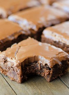 LUNCH LADY BROWNIES Ingredients: 1 cup butter, melted 1/2 cup unsweetened cocoa powder 2 cups all-purpose flour 2 cups…