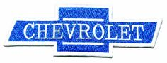 Chevrolet Luxury Car Logo Iron on Patch Great Gift for Men and Women - http://www.carhits.com/chevrolet-luxury-car-logo-iron-on-patch-great-gift-for-men-and-women/