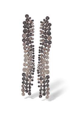 Shop Large Serpent Earrings by H.Stern - Moda Operandi