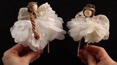 Diy Dolls Making Christmas Fairy Christmas Angels Diy Angels Mermaid Fairy Fairy Crafts Clothespin Dolls Flower Fairies Fairies Garden Christmas Angels, Christmas Crafts, Xmas, Fairy Crafts, Felt Crafts, Mermaid Fairy, Felt Fairy, Clothespin Dolls, Flower Fairies