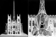 Calatrava's St. John the Divine