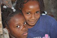 International Crisis Aid: ICA Orphans and Widows Program