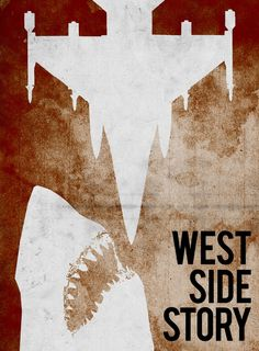 west side story Art Print by Alex Lodermeier Theatre Nerds, Theater, Musical Theatre, Alfred Hitchcock, William Shakespeare, West Side Story, Before Us, Musicals, Give It To Me
