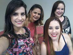 Daniela Viotto Makeup: Diário da beleza por Anaconda Cosméticos - Glenda ...