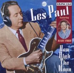 les paul and mary ford on pinterest les paul ford and tony bennett. Cars Review. Best American Auto & Cars Review