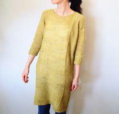 Ravelry: eritml's Raven Dress~Dandelion