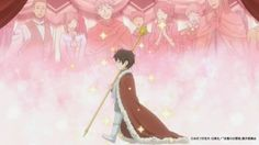 Akagami No Shirayukihime, Second season of Snow White with the Red ...