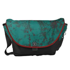 Twisted Tree Forest Messenger Bag,Artwork designed by ADHGraphicDesign Bags Online Shopping, Online Bags, Shopping Bag, Cool Messenger Bags, Pack Your Bags, Beautiful Bags, Purse Wallet, Bag Making, Purses And Handbags