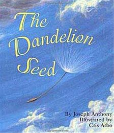 The Dandelion Seed is a beautifully simple book teaches about seeds, cycles, and courage. Plant Lessons, Science Lessons, Science Activities, Kindergarten Science, Science Classroom, Kindergarten Poetry, Best Children Books, Childrens Books, Planting For Kids