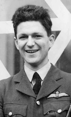 Flight Lieutenant James Brindley Nicolson DFC awarded the Victoria Cross for his action on this day 75 years ago, 16th August 1940. B 1917. D 1945, the Bay of Bengal.On the 16 August 1940 F/L Nicholson was shot twice whilst intercepting a Messerschmitt, despite his injuries he attacked a second messerschmitt which he shot down, he then bailed out and survived being shot at by the Home Guard.