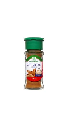 Cinnamon Ground