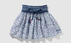 vestidos de niña cortos casuales - Buscar con Google