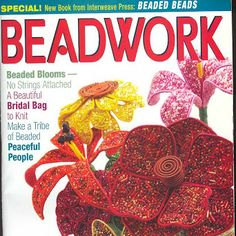 Beadwork 2003 04-05