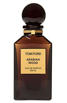 0a081d045eef Tom Ford Private Blend  Arabian Wood  Eau de Parfum Decanter available at   Nordstrom