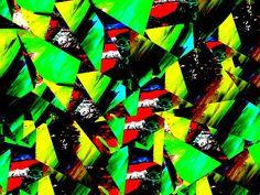 abstrakte ,moderne Kunst der Malerei von MINI bis XXXL-Format im Onlineshop von Lee Eggstein zu kaufen .
